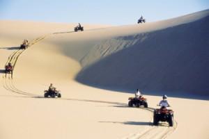 Newcastle_Sotckton sand dunes